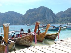 Travel Agency Boat Scenery Screensaver Download