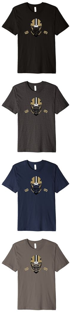Premium New Orleans Saints Drew Brees Unisex Shirt. Available in 5  different colors. Get f9b4af4ae