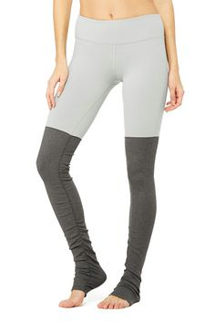 7743e813a8cec As seen on Kendall Jenner, Gigi Hadid, & Jordana Brewster, the Alo Yoga  patent-pending Goddess Legging slims, lifts & performs with performance  fabric and ...