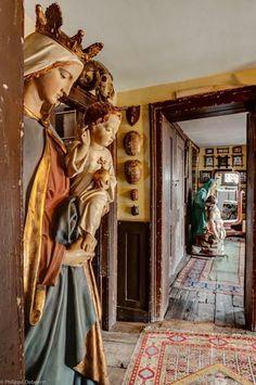 265-Year-Old-Mansion-London