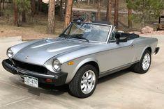Fiat 124 Sport Spider, Fiat 124 Spider, My Dream Car, Dream Cars, Car Audio Installation, Rear Speakers, Mc Laren, Chevrolet Cruze, Classic Cars Online