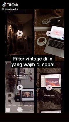 Instagram Editing Apps, Instagram And Snapchat, Creative Instagram Photo Ideas, Instagram Story Ideas, Instagram Editor, Vintage Filters, Instagram Story Filters, Photo Editing Vsco, Vintage Instagram