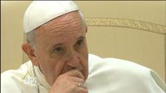"""Pope Francis: The need to reaffirm the rights of parents to decide """"the moral and religious education of their children"""" and reject all forms of """"educational experimentation with children and young people"""". -- """"A week ago a great teacher said to me… 'with these education projects I don't know if we're sending the kids to school or a re-education camp'…"""""""