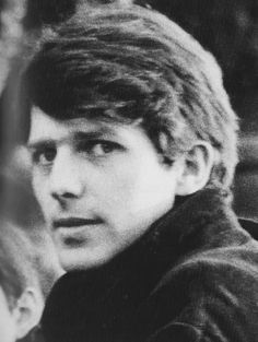 Jurgen Vollmer, photographer and friend of the Beatles during their days in Hamburg, Germany.