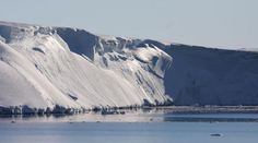 A huge glacier in the frozen wastes of East Antarctica, a region previously thought stable, could melt much faster than expected, scientists say.  - 2016/05/21