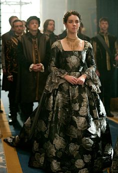 Reign, season 3, episode 11, Succession. Mary, Queen of Scotland.
