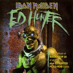 1999 Ed Hunter