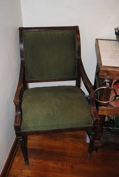 Dining room chair ma