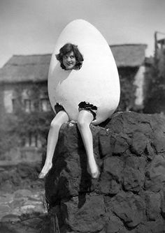Leggsy Eggsy