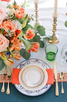 Bookmark this for wedding trend inspiration for your spring nuptials.