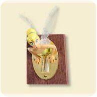 Tinker Bell Ornament