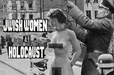 WOMEN OF THE NAZI HOLOCAUST