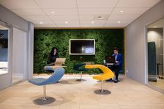 Hollands Kroon Municipality Offices - Office Snapshots