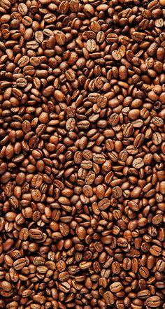 coffee bean wallpaper  Coffee beans iPhone wallpaper   wallpaper   Pinterest   Beans ...