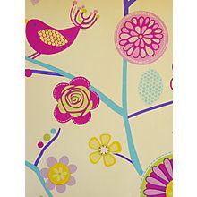 Buy Prestigious Textiles Lapwing Wallpaper Online at johnlewis.com