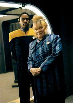 Star Trek Voyager Cosplay Captain Kathryn Janeway Uniform Costume AA.1068