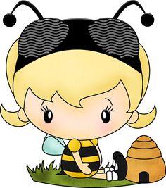 Bee Lady - Minus