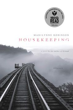 20 Classic Books You Should Have Read By Now | Marilynne Robinson, the 2005 Pulitzer Prize for Gilead, has a must-read Gothic novel, Housekeeping, published in 1980. It's a story of two orphaned sisters in a town haunted by a catastrophic train derailment in rural Idaho. #realsimple #bookrecomendations #thingstodo #bookstoread Best Classic Books, Marilynne Robinson, The Thorn Birds, Historical Fiction, Literary Fiction, Fiction Books, First Novel, Long Time Ago, Book Recommendations