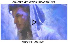 Buy Concept Art Photoshop Action by Eugene-design on GraphicRiver. Concept Art action turns your photo into a realistic concept art drawing with many details. Photoshop Tutorial, Photoshop Actions, Van Gogh Art, Action Words, Photo Sketch, Image Types, Art Drawings, Concept Art, Ad Art