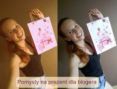 CzekoAda: 5 najlepszych prezentów dla blogera