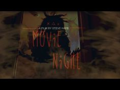 In case you missed it, here you go 🙌 Movie Night https://youtube.com/watch?v=qWKE0bHi44I