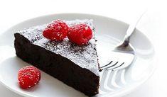 Glutenfri chokladkaka - här får ni Sveriges absolut bästa recept på glutenfri chokladkaka och då har jag har provat många innan INGEN slår denna ! mmm