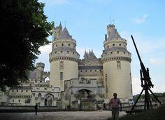 Castles of France - Châteaux de France - Page 7 - SkyscraperCity