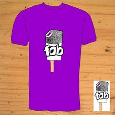 Fab Lolly Classic T-Shirt £13.00