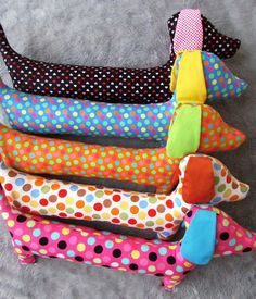 Express shipping /WHOLESALE / FIVE Dog pillow/ Baby by fongstudio, $53.90