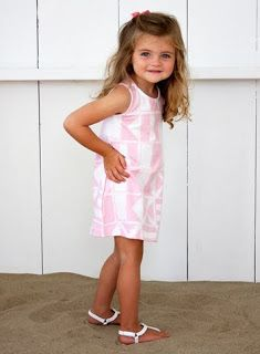 """Stop by Monkee's of Fredericksburg this weekend and show your spirit with Mahi Gold! We also take phone and Facebook orders for your convenience ♥ We even have a few """"Mommy and Me"""" outfits - how adorbs! The sizing goes from 12 months to 14 years old, so you and your mini fashionista can match!  Mahi Gold is comfortable and beach chic; wear the pieces on a sailboat or out to dinner, either way you will look effortlessly fashionable!"""