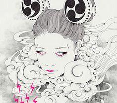 Yukari terakado, on flickr