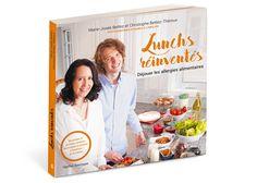 Les auteurs proposent 90 recettes appétissantes à déguster à l'extérieur de la maison ainsi que de nombreux trucs pour cuisiner et casser la croûte, l'esprit tranquille. Allergies Alimentaires, Les Allergies, Information, Ainsi, Blog, Healthy, Recipes, Authors, Spirit