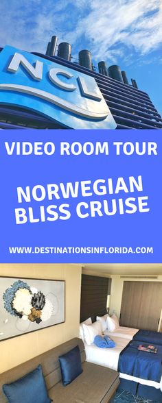 One of the best family cruise lines is Norwegian! Check out a room tour of the brand new Best Family Cruises, Top Family Vacations, Family Travel, Florida Vacation, Cruise Vacation, Floating Day, Cruise Offers, Celebrity Cruises, Best Cruise