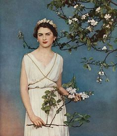 Royals & Aristocrats Familia Windsor, Historical Photos, Portraits, Royals, Painting, Art, History, Photography, Historical Pictures