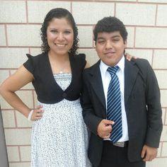Karla y Daniel