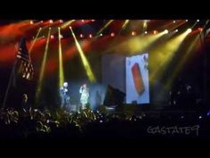 Outkast Live Concert ROME, GA Atlanta 2014 - YouTube