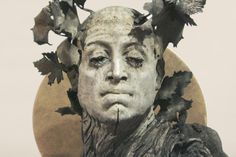 Baco Cesar Orrico Bronze sculpture
