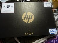 HP Laptop Giveaway