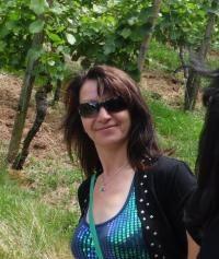 Traiborg - Member Profile - Silvia Fischer