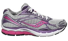 Someone said these Sauconys are like running on marshmallows - gotta try 'em on.