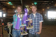 The Franklin County Junior Fair livestock auction, which concludes the Franklin County Fair, also is the culmination of about 18 months of work for hundreds of 4-H members.
