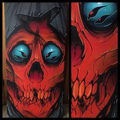 David Tevenal - Tattooer 10369129_737708802932842_8943068475628945068_n.jpg (640×640)