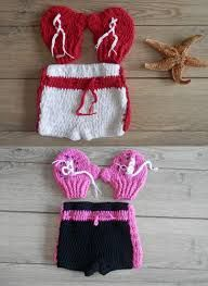 DIY Crochet Idea and Google Finding: Just too funny! New-style Baby boxing-short with gloves, handmade crochet to use for photography props newborn baby.  What a great Idea...