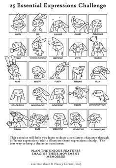 25_Expressions_Challenge__EB_by_aimee5.jpg (1024×1486)