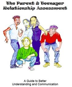 The Parent & Teenager Relationship Assessment