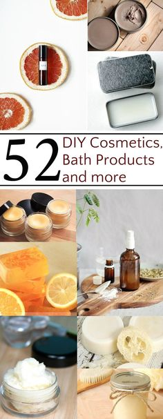 How many times have you gone to pick out a beauty product and put it back on the shelf because you weren't sure if it was worth the price or you were uncertain about the ingredients it contained? Forget spending money on retail products! Learn how to make your own beauty products and save time and money.