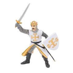 This Chainmail Knight figure will no doubt inspire young imaginations for endless hours of playtime. See full details.