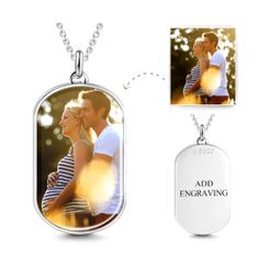Photo Charms - Personalized Jewelry