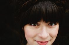 Sarah Clark from Sweater & a Pen