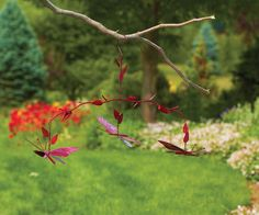Ancient Graffiti Bells & Hummingbirds Welcome Sign Garden Stake Hanging Chimes Yourwelcomedoor 53.99 ebay